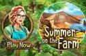 Tölts el egy nyarat ezen a csodálatos farmon. Nem fogod megbánni!