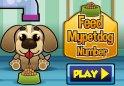 Etesd meg a kutyusod számokkal!