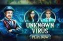 Akadályozd meg az ismeretlen vírust!