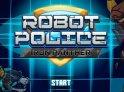 Építsd meg robot pumádat és kapd el a bűnözőket!