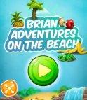 Segíts Brian-nek a teknősnek a túlélésben!