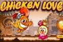 Hallottál már csirke szerelemről? Most közelről megismerheted!