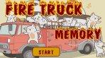 Szereted a tűzoltó autókat és a memória játékot? Most mindkettőt megkapod!