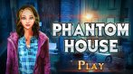 Derítsd ki mi történt a régi házzal. Talán szellem lakja vagy egy ismeretlen ember? Derítsd ki!