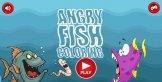 Mérges halas színező. Kell ennél jobb?