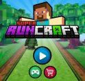 Fuss az életedért most Minecraftban!