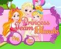 Ismerd meg a hercegnők szupercsapatát!