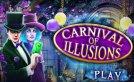Vegyél részt az illúziók karneválján!