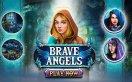 Segíts a bátor angyaloknak!