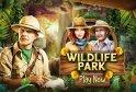 Utazz el velünk egy vadasparkba!
