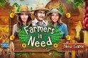 Segíts a gazdáknak!