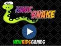 Snake-ezz ismét nálunk!
