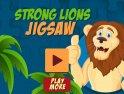 Vegyél részt az oroszlánok híres kirakós versenyén!