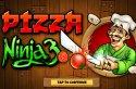 Válj ismét a pizza nindzsájává!