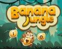 Kalandozz egyet a banán dzsungelben!