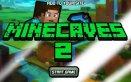Kalandozz Minecraftos barlangokban!
