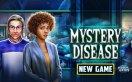 Keresd meg egy fura betegség ellenszerét!