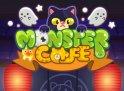 Buborékozz a szörnyekkel teli kávézóban!