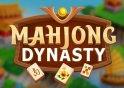 Építsd fel mahjong dinasztiád!