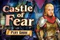Te elég bátor vagy, hogy bemerészkedj a félelem kastélyába?