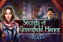 Secrets of Greenfield Manor