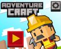 Kalandozás és zuhatagozás vár a Minecraft világában. Ne hagyd ki!