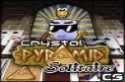 Crystal Pyramid Solitaire