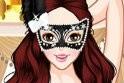 Masquerade Makeover
