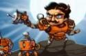Segíts Teslának, a világhírű tudósnak, hogy legyőzze Edison csatlósait!