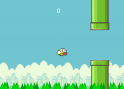 Nálunk még elérhető az utóbbi idők legnagyobb játékszenzációja, a Flappy Bird!