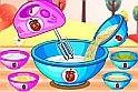 Málnás csokitorta lesz a feladat a sütős játékban! Nem is mondunk mást, irány az online játék!