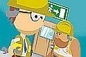 Mászkálj az építkezésen, de vigyázz, mert könnyen lezuhanhatsz.