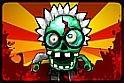 Egy sivár világban, rengeteg zombival szemben kell felvenned a harcot.