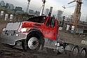 Komolyan egy kamiont kell vezetni, amin még egy teherautó is dülöngél?