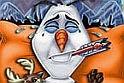 Orvosos játék veszi most kezdetét, és igen, elég hamar ki fog derülni, hogy ez egy Jégvarázs játék is egyben, hiszen Olaf lesz az ingyenes online játék főszereplője.