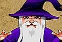 Győzd le a mágus ellenségeit az általad birtokolt varázslatokkal.