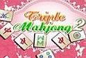Különös alakzatok, remek játék vár rád ebben a mahjongban.
