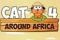 A sikerjáték folytatása, melyben Afrikában kell a macseknak segíteni :).