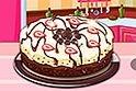 A sütős játék során egy fantasztikus tortát kell összehoznod az online játék felületén!