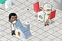 A népszerű kórházas sorozat folytatódik! Vedd át az irányítást!