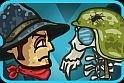 Van Helsinget a legendás kísértetvadászt kell segítened!