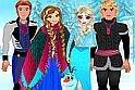 Orvosos játék a világhírű rajzfilm főhőseivel, ami természetesen hercegnős játék is lesz egyben. Segíts te is Annának és Elzának, hogy rendbe legyenek az online játék végére.    Ugye neked is lejött, hogy egy Jégvarázs játékról lesz szó ? :)