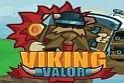 Védd meg a várad, a vikingek kegyetlenek lesznek!