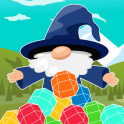 Move the Wizard out of the Orcs' destructive path while collecting gems in this deceptively simple reflex-and-avoidance game. Use the special powerup gem to freeze the Orcs in place so the Wizard can squash them. Watch out--more nasty Orcs will appea...