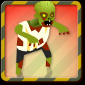 Run for your life! Avoid zombie attacks and jump over obstacles. Collect food as  you run and use it to upgrade your abilities to become faster and stronger. Feeling brave?  Barge into zombies to knock them down. Watch out: higher levels mean more zombies...