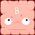 It's not a shame to use your brain! This game will check your mad math skills. Select a combination of numbers to equal the value displayed in the bubble next to Brainie's head. Start with simple arithmetic and move on to more complex mulplicati...