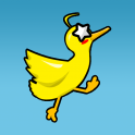 Quacky is an ambitious duck who wants to be the highest flying duck in the world, climbing buildings as part of his training. Help him reach new heights and avoid obstacles in this casual endless-runner.
