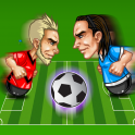 Hop onto the pitch, it's soccer time! Choose from 9 teams and 3 levels of difficulty in this casual, arcade-style soccer game. Will you choose Team Fun, or perhaps Team Mean? Dribble, tackle, defend, shoot, and score your way to victory!