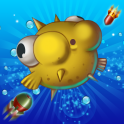 Join the colorful sea creatures of BubbleFish for a match-3 game you'll love! Aim the bubble-shooter to make a match of 3 or more connecting creatures, and fire when ready. Use your skills to clear the board, reach the next level, and earn powerups!