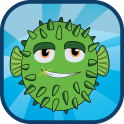 The urchins want to explode, so give them what they want! Tap on the urchins to explode them and watch a fantastic chain reaction as nearby urchins also explode. Win by exploding all the urchins in the given moves before time runs out. Want 3 stars? You&#...
